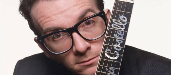 Elvis Costello cancela su gira europea por un cáncer