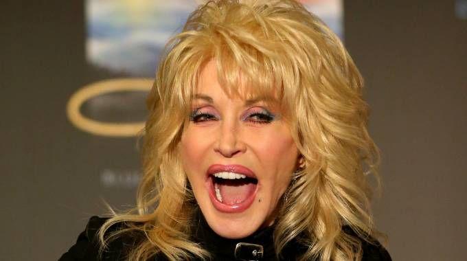 Noticias de Dolly Parton
