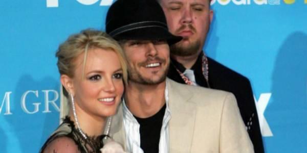 El ex de Britney Spears solicita aumentar la pensión de sus hijos