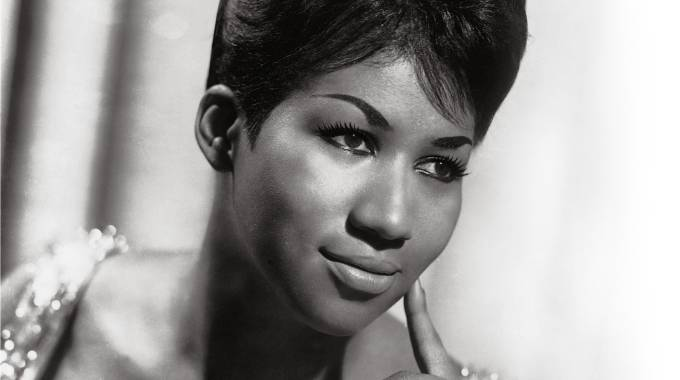 Fallece Aretha Franklin