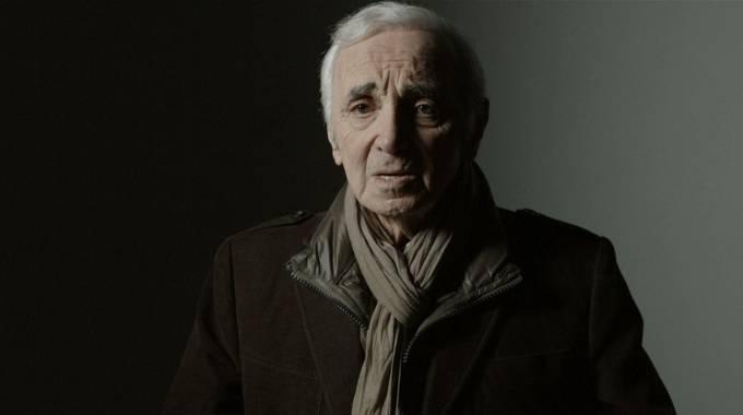 Fallece el cantante y compositor francés Charles Aznavour