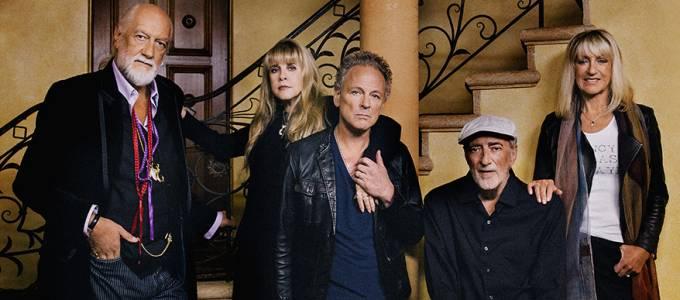 Mick Fleetwood revela el motivo de la salida de Lindsay Buckingham de Fleetwood Mac