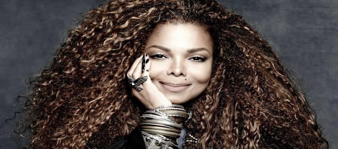 Se anuncia una colaboración entre Janet Jackson y Daddy Yankee