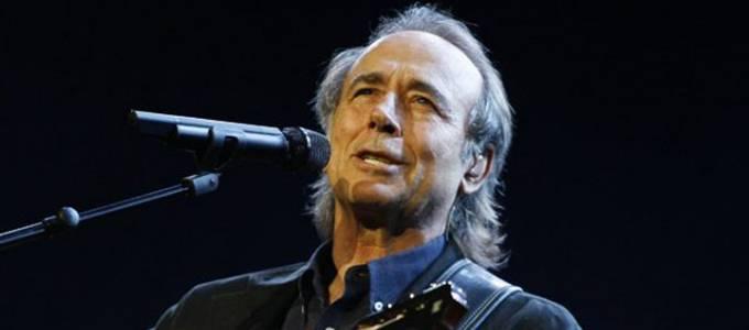 Serrat cancela próximos conciertos por una laringitis