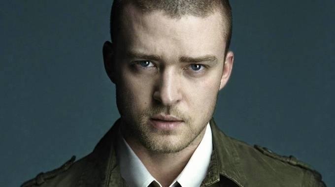 Justin Timberlake anuncia la publicación de su primer libro