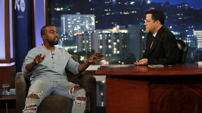 Kanye West habla sobre su enfermedad y sobre el apoyo a Donald Trump