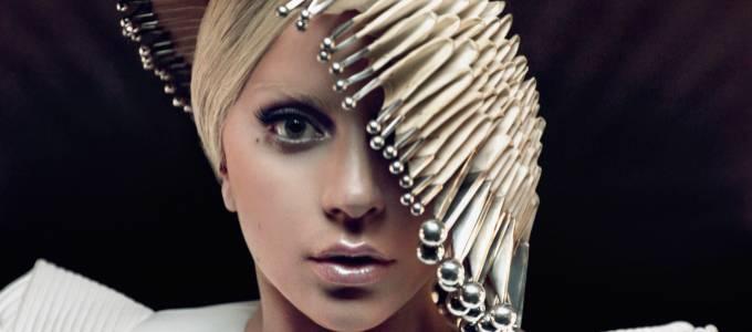 Lady Gaga prepara su residencia en Las Vegas con dos espectáculos