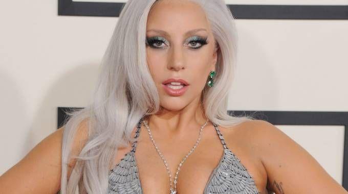 Lady Gaga publica en Instagram fotos desnuda