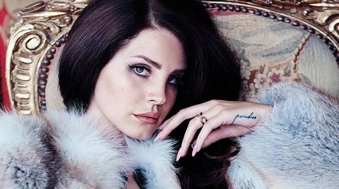 Lana Del Rey estrena el sencillo Venice Bitch y anuncia nuevo álbum