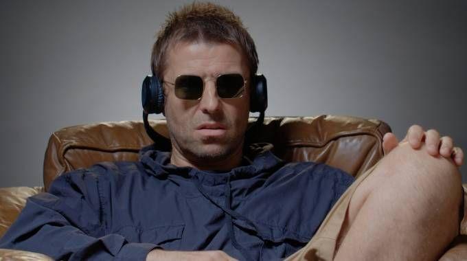 Liam Gallagher acusado de haber agredido a su novia