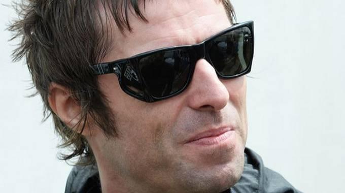 Liam Gallagher mañana en el festival Sonorama