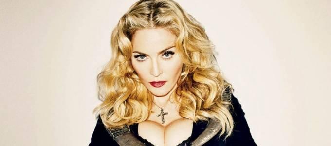 Madonna lanzará este año un nuevo álbum