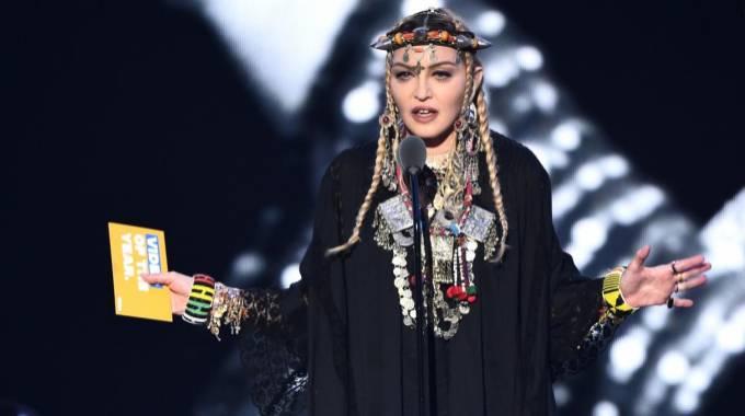 Noticias de Madonna