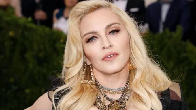 Madonna retrasa el lanzamiento de su nuevo álbum hasta 2019