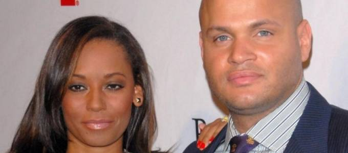 Mel B obligada a pagar 350.000$ a su ex