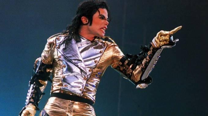 Michael Jackson pretendía interpretar a James Bond