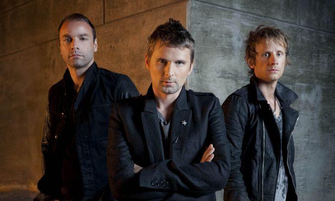 Muse publica nuevo sencillo y anuncia nuevo disco