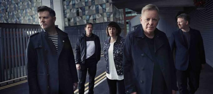 New Order anuncian la próxima aparición de una película documental titulada Decades