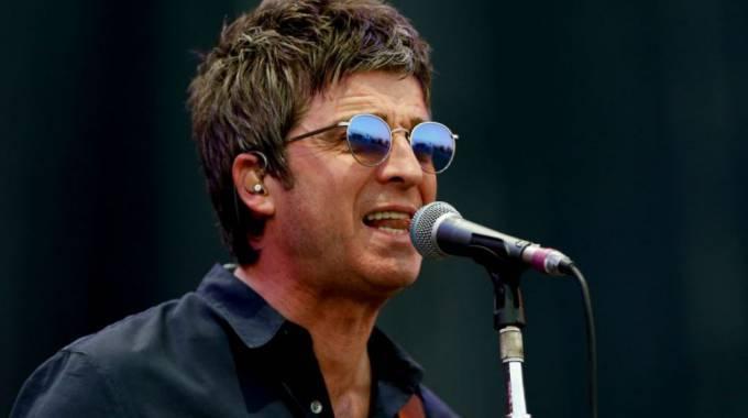Noel Gallagher publicará nuevo álbum en 2019