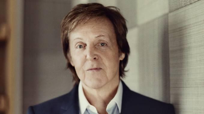 Noticias de Paul McCartney