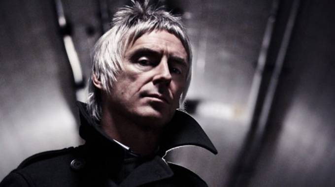 Paul Weller publica su vídeo Gravity