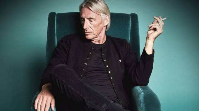 Paul Weller publica True Meanings