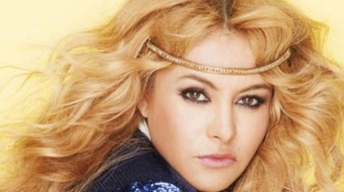 Paulina Rubio publica nuevo álbum, Deseo