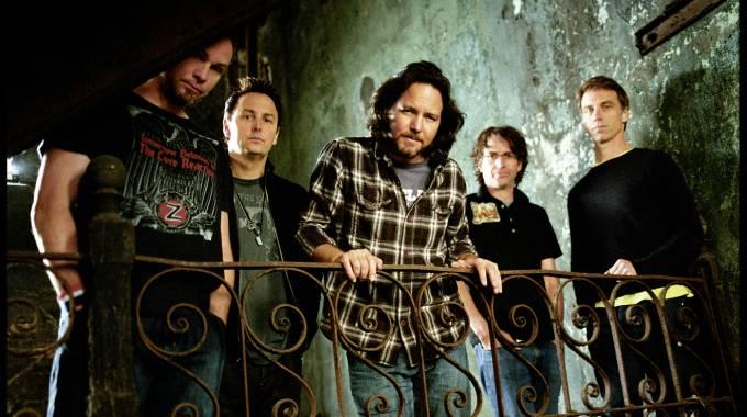 Noticias de Pearl Jam