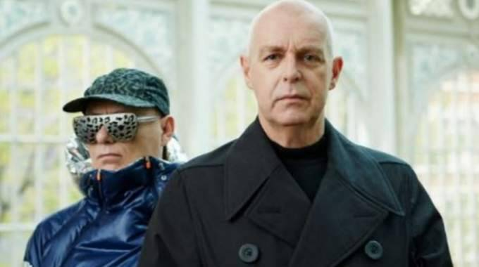 Pet Shop Boys estrenan Give Stupidity a Chance, anticipo de su nuevo Ep