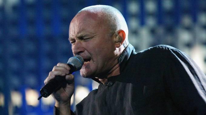 Noticias de Phil Collins