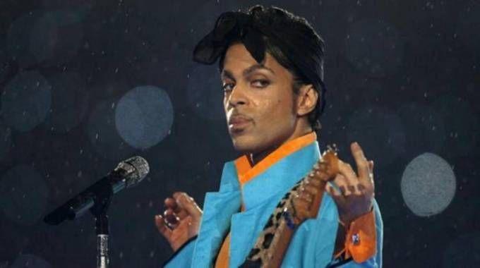 Noticias de Prince