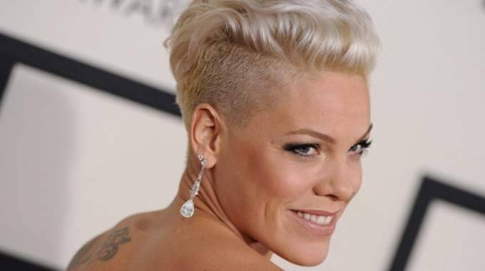 Pink anuncia nuevo disco, Hurts to be human