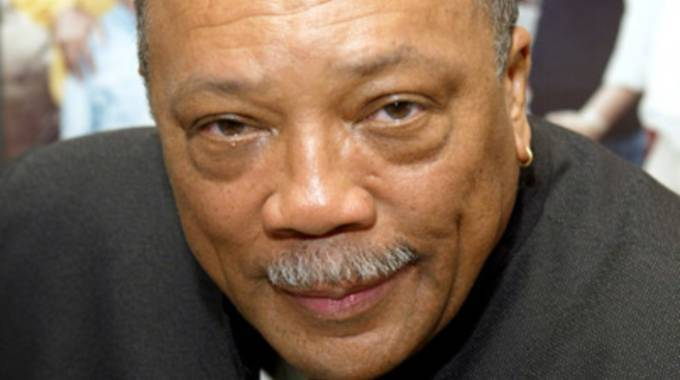 Noticias de Quincy Jones