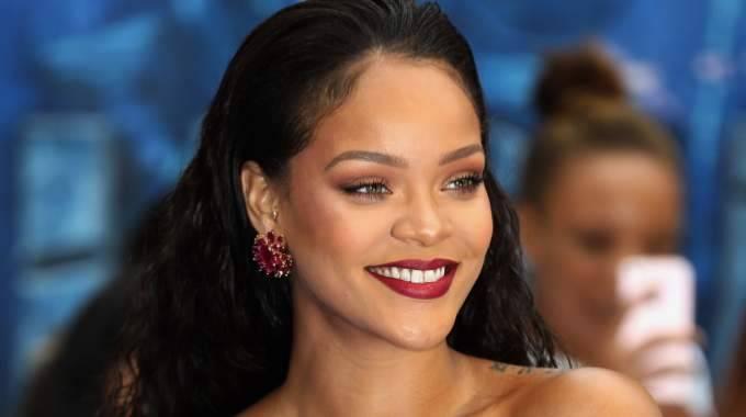 Biografía De Rihanna Historia Edad Y Más Datos