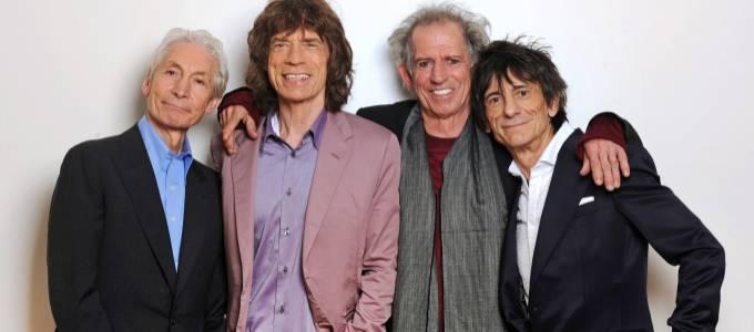 Los Rolling Stones publicarán un recopilatorio de temas de blues con fines benéficos