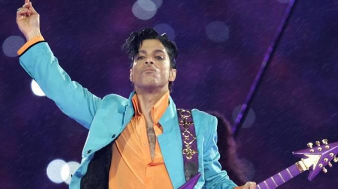 Se publica en streaming el catálogo de Prince