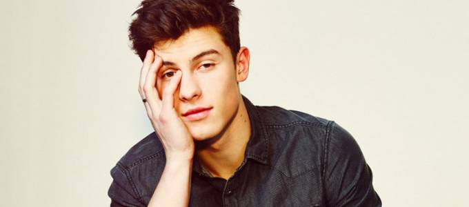 Shawn Mendes lidera las nominaciones para los premios iHeartRadio Much Music Video