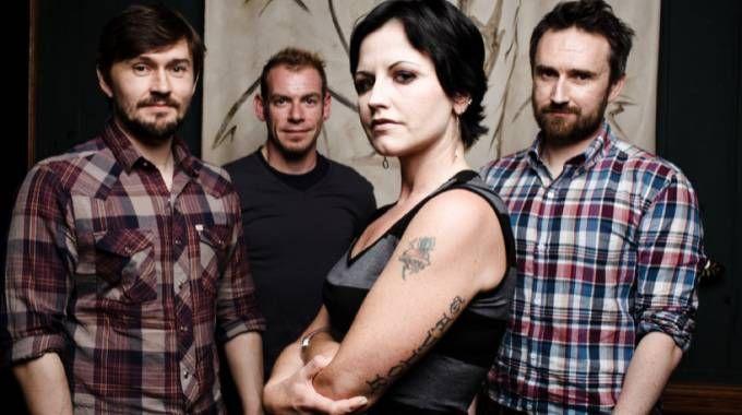 The Cranberries se retirarán tras publicar el último álbum con Dolores O'Riordan