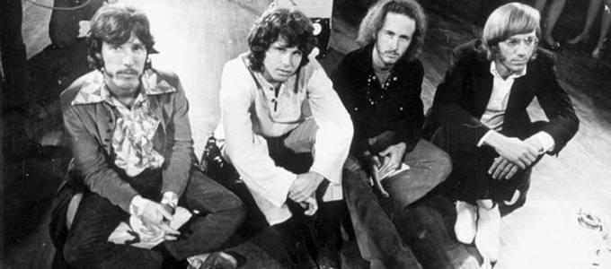 The Doors: 50 años del número uno Hello, I Love Tou