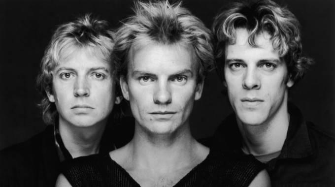 The Police reeditará todos sus álbumes en vinilo