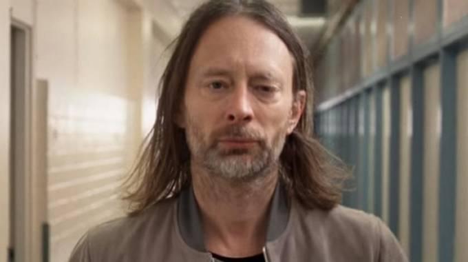 Noticias de Thom Yorke
