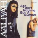 Aaliyah: álbum Age Ain't Nothing But a Number