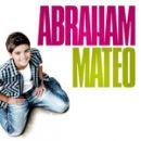 Abraham Mateo: álbum Abraham Mateo