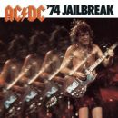 Discografía de AC/DC: ´74 Jailbreak