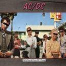 Disco Dirty Deeds Done Dirt Cheap de AC/DC