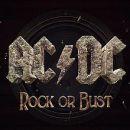 Discografía de AC/DC: Rock or Bust