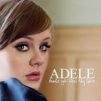 Canción  Make You Feel My Love de Adele