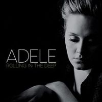 Canción  Rolling In The Deep de Adele