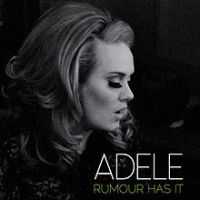 Canción  Rumour Has It de Adele