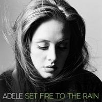 Canción  Set Fire To The Rain de Adele